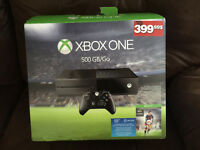 Xbox One, PS4, Wii U, Consoles, Controllers, Games and more.