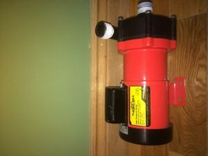 Coralife Turbo Sea High Pressure Pump 1100