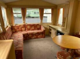 Static caravan Willerby Herald 28x10 2bed - FREE UK DELIVERY