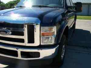Parts - 08 Ford F350 Super Duty