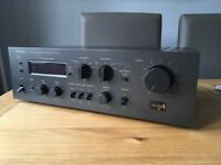 Technics SU-V4A Integrated amplifier
