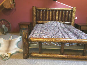 Hand crafted beds made just for you locally,17yrs running Comox / Courtenay / Cumberland Comox Valley Area image 2