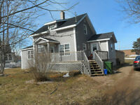 4 bedroom house for rent NSCC cogs