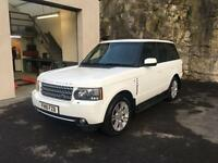 RANGEROVER VOGUE SE 10REG 2010 DIESEL 3.6TD V8 * ONE OWNER FROM NEW *
