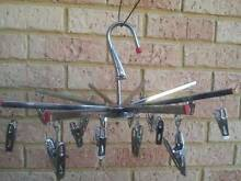 Brand New Stainless Steel Clothes Hanger Padbury Joondalup Area Preview