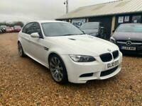 BMW M3 4.0 iV8 M DCT 4dr Saloon Petrol Automatic