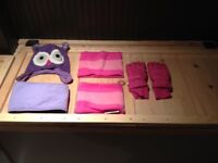 LOT of Girl's Winter Accessories- TCP & Hot Paws