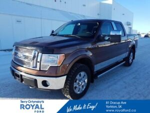2012 Ford F-150 null