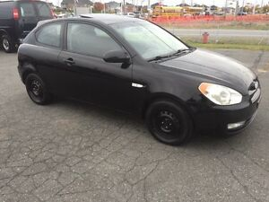 Hyundai Accent GLS 2008 automatique
