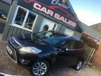 FORD KUGA 2.0 TDCI TITANIUM TURBO DIESEL SAME OWNER FROM NEW FINANCE PARTX WELCO