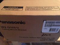 Panasonic Camera Ceiling Mount Bracket CCTV WV-Q169/V