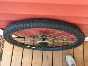 For Sale Bicycle Tire