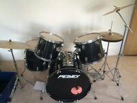 Peavey drum kit