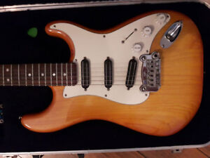 Guitare G&L Legacy Special USA