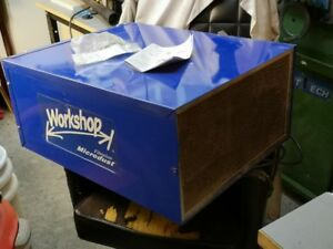 Workshop air cleaner