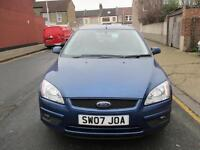 2007 FORD FOCUS 1.6 Style