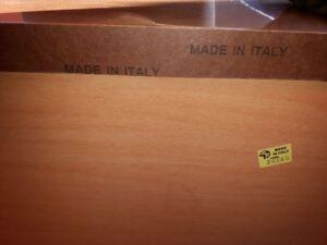 Italian Bedroom Suite