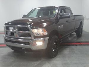 2014 Ram 2500 SLT   - Bucket Seats - Alloy Wheels - $269.33 B/W