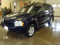 2005 JEEP CHEROKEE LAREDO 4WD $3500 TAX IN CHANGED INTO UR NAME