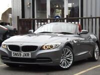 2009 BMW Z4 2.5 23i sDrive 2dr 2 door Convertible