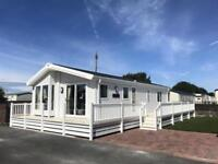 WILLERBY 3BED LODGE. CONTACT JASON ON 07802348142