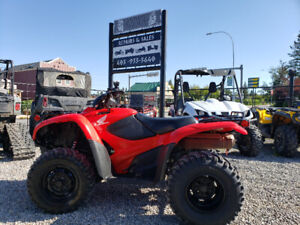 Honda 420 | Find New ATVs & Quads for Sale Near Me in