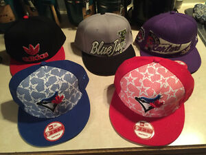 Sports Jerseys, Snap Back Hats, Sunglasses Located in camrose Strathcona County Edmonton Area image 2