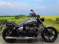 Triumph Speedmaster 865 **Only 1544 Miles**