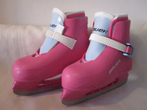 Girl's/Boy's Li'L Angel/Champs Skates Sizes 8/9, 10/11, & 12/13