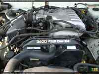 Looking for a 3.4 v6 Toyota engine 5vze