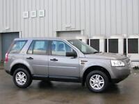 Land Rover Freelander 2 4x4 2.2Td4 S Turbo Diesel