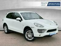 2013 Porsche Cayenne Diesel [245] 5dr Tiptronic S ESTATE Diesel Automatic