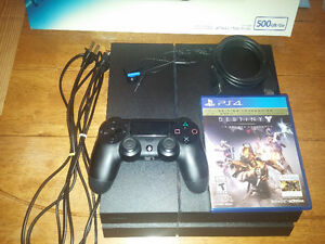 Ps4 + Destiny