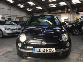Fiat 500 0.9 Lounge Hatchback