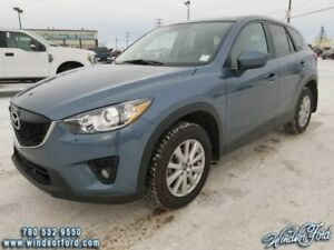 2015 Mazda CX-5 GS AWD  - Sunroof -  Heated Seats