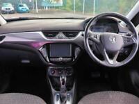 2018 Vauxhall Corsa Vauxhall Corsa 1.4 90 Design 5dr Auto Hatchback Petrol Autom