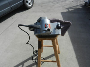 Skill 4 in Belt Sander Prince George British Columbia image 1