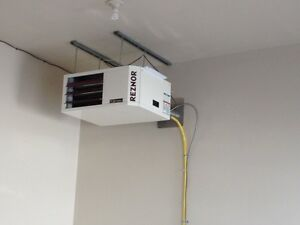 Furnace and hot water installation Edmonton Edmonton Area image 5
