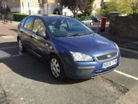 2006 Ford Focus 1.6lx 12 Months Mot full service history hpi clear £1095