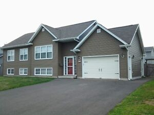 2 bd In Law Suite.  Income property located in Moncton North