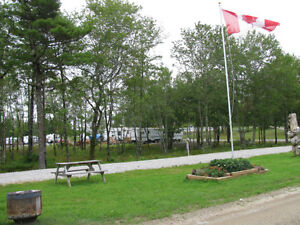 Clyde River Cottages & Campground