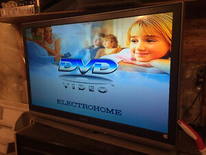 "40"" HDTV rear projection BEST OFFER"
