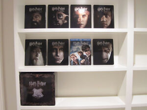 Harry Potter and the philosopher's stone (Blu-ray Steelbook) West Island Greater Montréal image 4
