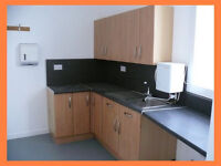 ( G5 - Glasgow ) Serviced Offices to Let - £ 195