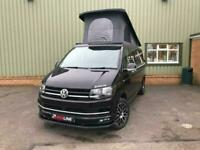 2017 '67' VW Transporter T6 DSG Camper Van, Brand New Campervan Conversion