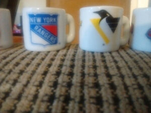 Mini NHL mugs Windsor Region Ontario image 4