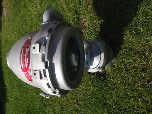 Crouse Hinds lamps, explosion proof