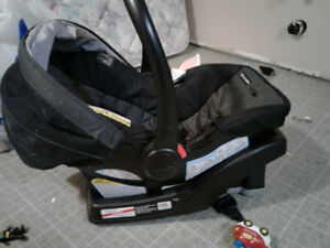 Graco Click Connect Infant seat