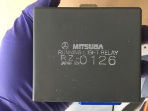 Daytime Running Light Module, 2001-2005 Honda Civic