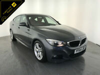 2014 64 BMW 318D M SPORT GT DIESEL 1 OWNER SERVICE HISTORY FINANCE PX WELCOME